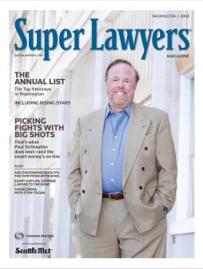 WA Super Lawyers Summer Issue 2013